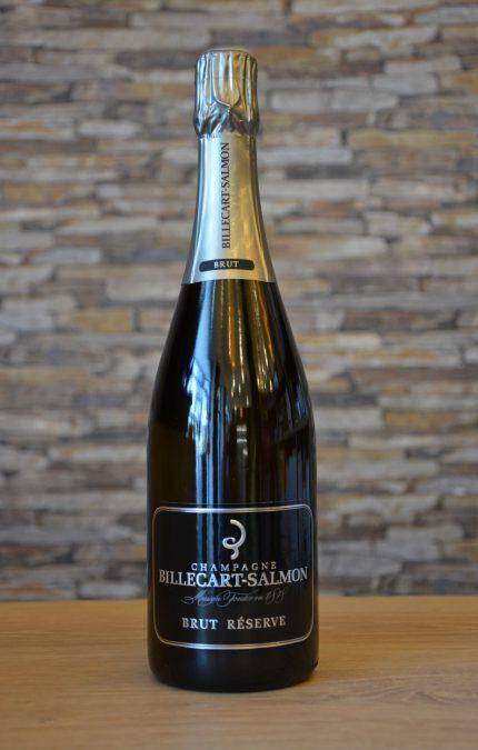 Champagne brut réserve Billecart Salmon