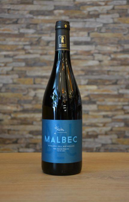 Malbec 2015 Lebreton